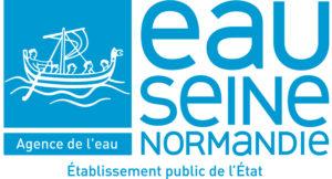 Logo eau de sein normandie